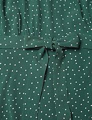 Morris Lady - Aurélie Wrap Dress - wikkel jurken - green - 3