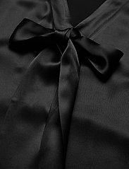 Morris Lady - Aurore Dress - midi dresses - black - 2