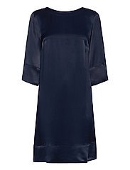 Aurore Dress - BLUE