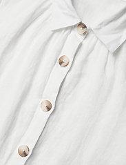 Morris Lady - Hanna Linen Dress - sommarklänningar - off white - 2