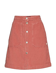 Alba Skirt - PINK