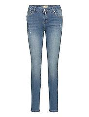 Monroe Jeans - BLUE WASH