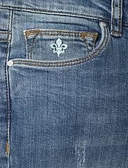 Morris Lady - Monroe Jeans - skinny jeans - blue wash - 2