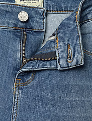 Morris Lady - Monroe Jeans - skinny jeans - blue wash - 3