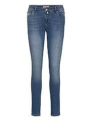 Monroe Jeans - LT WASH