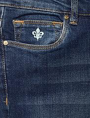 Morris Lady - Monroe Jeans - skinny jeans - semi dark wash - 2