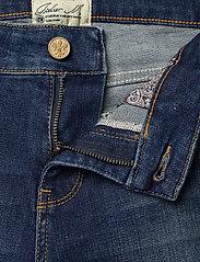 Morris Lady - Monroe Jeans - skinny jeans - semi dark wash - 3
