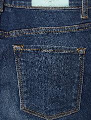 Morris Lady - Monroe Jeans - skinny jeans - semi dark wash - 4