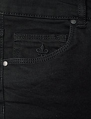 Morris Lady - Monroe Jeans - slim jeans - black - 2