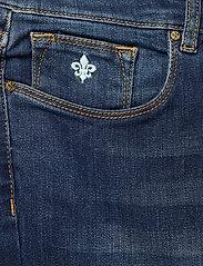 Morris Lady - Monroe Jeans - slim jeans - semi dark wash - 2