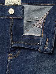 Morris Lady - Monroe Jeans - slim jeans - semi dark wash - 3