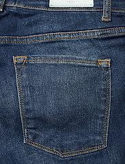 Morris Lady - Monroe Jeans - slim jeans - semi dark wash - 4