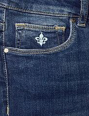 Morris Lady - Agnes Jeans - bootcut jeans - blue - 2