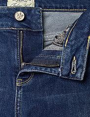 Morris Lady - Agnes Jeans - bootcut jeans - blue - 3