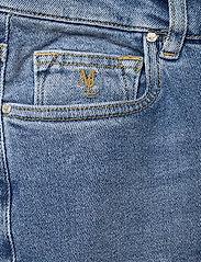 Morris Lady - Bardot Jeans - straight jeans - blue wash - 2