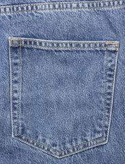Morris Lady - Sophie Jeans - straight jeans - blue wash - 4