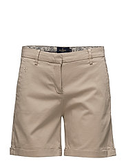 Morris Lady - Adelie Chino Shorts