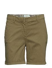 Adelie Chino Shorts