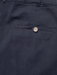 Morris Lady - Paulette Chino Shorts - bermudas - blue - 4