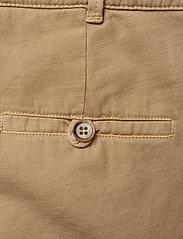 Morris Lady - Paulette Chino Shorts - bermudas - camel - 4
