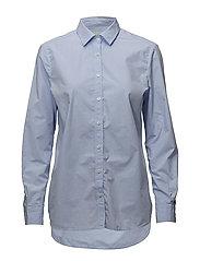 Neva Shirt - LIGHT BLUE
