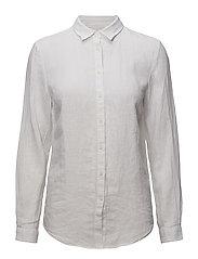 Morris Lady - Kirsten Linen Shirt