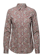 Morris Lady - Lily Liberty Paisley Shirt
