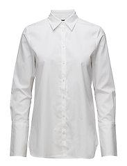 Benedict Shirt - WHITE