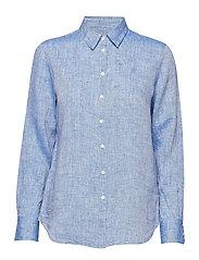 Kirsten Linen Shirt