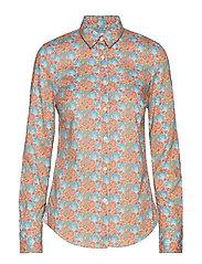Lily Liberty Belle Fleur Shirt - 20 ORANGE