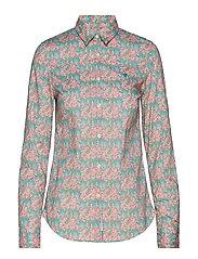 Lily Liberty Belle Fleur Shirt - 31 PINK