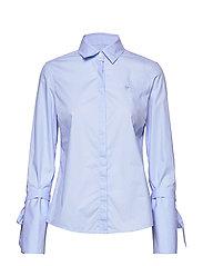 Nicolette Shirt - LIGHT BLUE