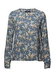 Morris Lady - Flora Liberty Blouse