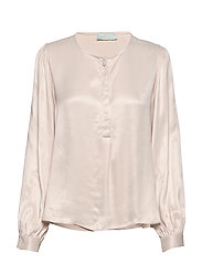 Ines Blouse - OFF WHITE