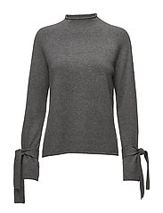 Giselle Knit - GREY