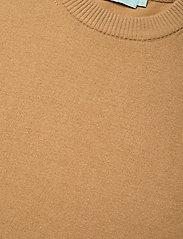 Morris Lady - Jean Knit - strikkede toppe - camel - 2