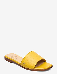 Lacee Sandal - sandales - yellow