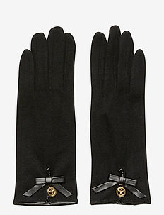 Estee Glove - gloves - black