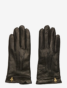 Zélie Glove - BLACK