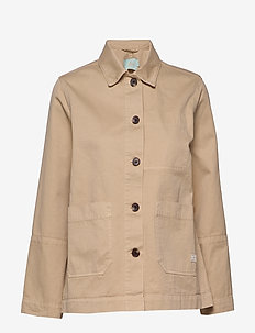Raphaelle Jacket - leichte jacken - khaki