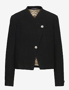 Parisienne Jacket - casual blazer - black