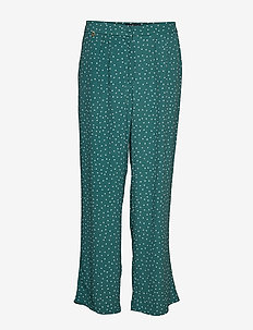 Valérie Trousers - GREEN