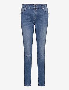 Monroe Jeans - slim jeans - lt wash