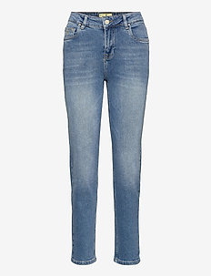 Bardot Jeans - straight jeans - blue wash