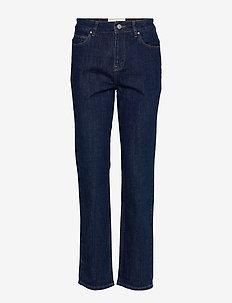 Danielle Jeans - straight jeans - blue