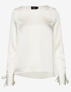 Kari Blouse - OFF WHITE