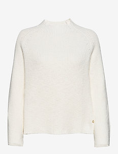 Adela Knit - gensere - off white