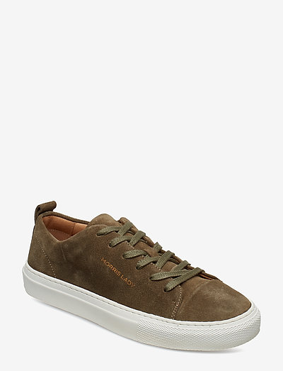 Lady Sneakers - baskets basses - olive
