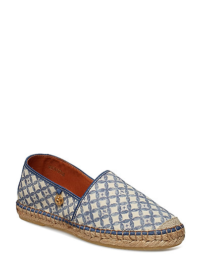 Lorena Espadrille - LIGHT BLUE
