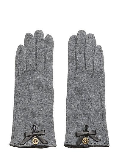 Estee Gloves - GREY